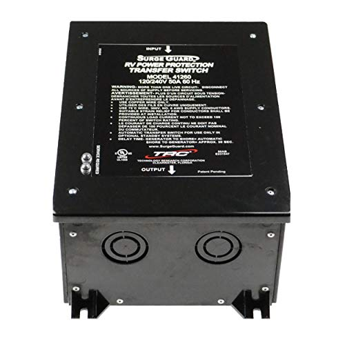 TRC 41260 001 Automatic Transfer Protection product image