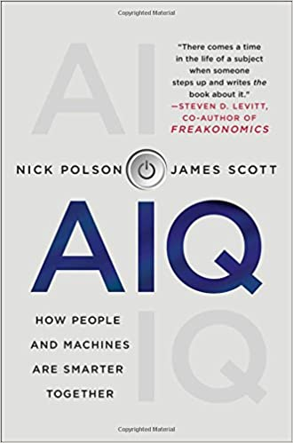 How People and Machines Are Smarter Together AIQ