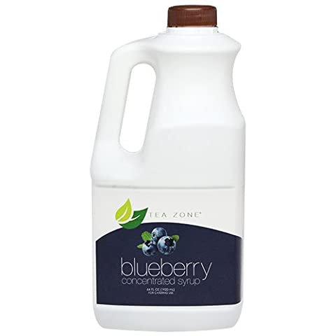 Concentrated Syrup Flavoring 64 Fl. Oz, Mix & Make Slushies, Smoothies, Juices, Flavored Tea, Frozen Yogurt and Alcoholic Cocktails - Coffee Yogurt