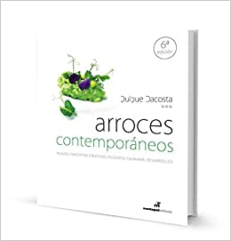 Arroces contemporáneos: Amazon.es: Enrique Dacosta Vadillo ...