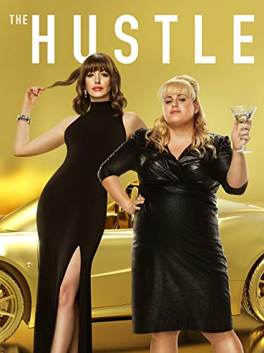 The Hustle (2019) (Release Movies 2019 New Christmas)