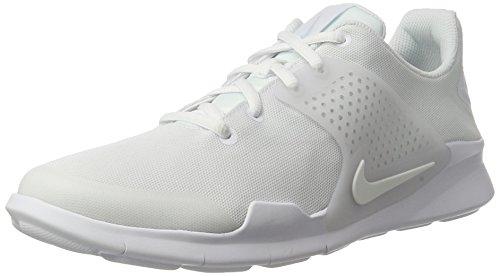 Scarpe 100 da Ginnastica Bianco White Nike Uomo Arrowz RqTnv