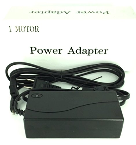 Kaidi Recliner Power Supply Bundle, w/AC Plug and 1 Extension Cable. Offered By ProFurnitureParts by KaiDi