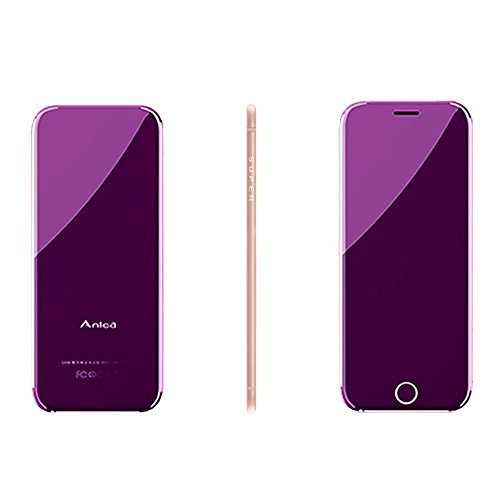 (Anica A16 Mini Tmobile prepaid Phones, 1.54