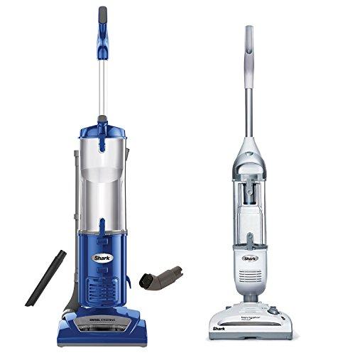 Shark Navigator Vacuum + Navigator Cordless Vacuum