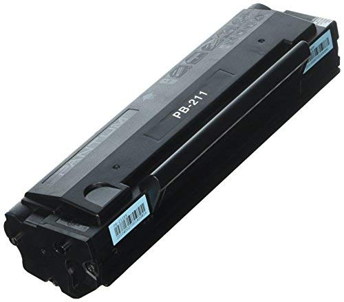 (Pantum PB-211EV 1600pages, Replacement for PB-210S, PB-210, PB-211 Toner Cartridge, Manufactured by Pantum, for Pantum P2500W, P2502W, M6550NW, M6600NW, M6552NW, M6602NW)