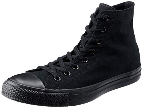 monochrome Hi Black Converse As Can Sneaker 1j793 Charcoal Unisex erwachsene Bq7wqz