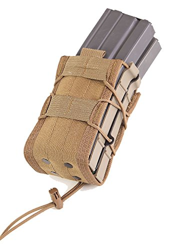 X2R TACO holds 2 rifle magazines Pouch Woodland by HIGH SPEED GEAR