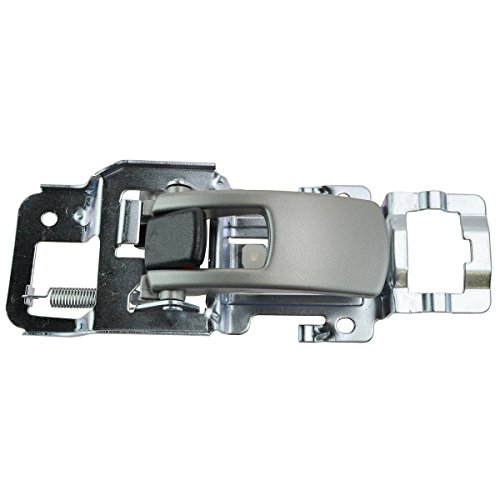 05 equinox inside door handle - 3