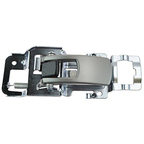 05 equinox inside door handle - 9