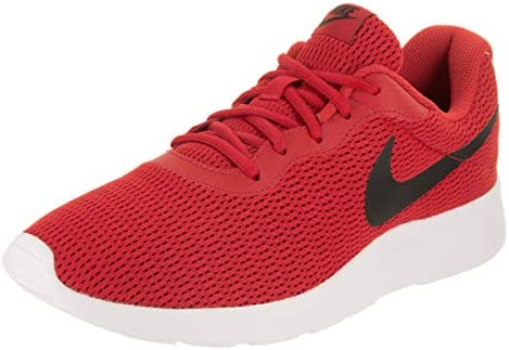 NIKE Men's Tanjun Sneakers, Breathable Textile Uppers and Comfortable Lightweight Cushioning 2