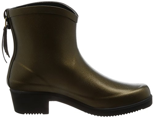 Womens Bottillon Goldbronze Rubber Boots Juliette Aigle Miss dYxOdv