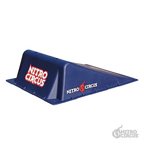 Nitro Circus Single Mini Ramp