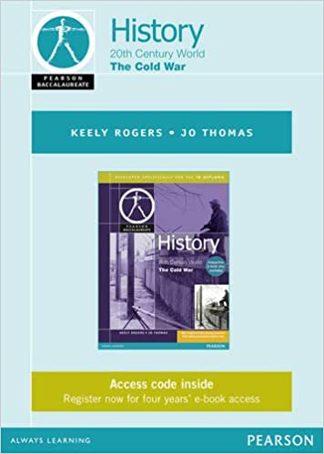 Pearson baccalaureate history the cold war ebook only edition for pearson baccalaureate history the cold war ebook only edition for the ib diploma pearson international baccalaureate diploma international editions fandeluxe