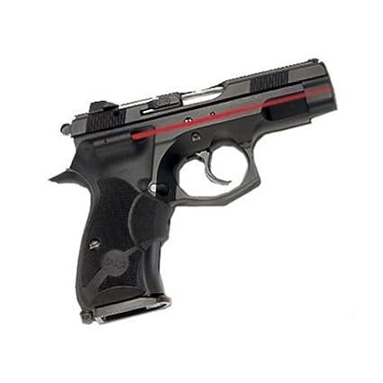Amazoncom Crimson Trace Lasergrip For Cz 75 Compact Gun Grips