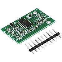Modulo Conversor Amplificador Hx711 24Bits - 2 Canais