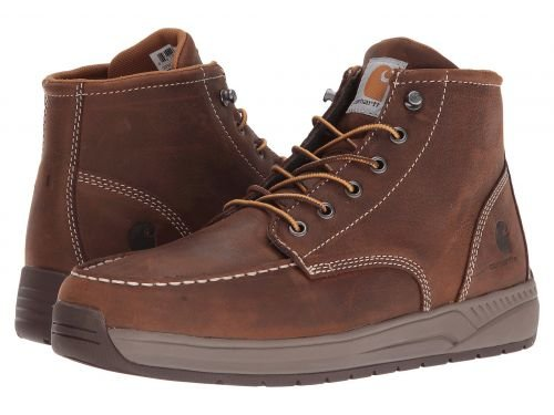 Carhartt(カーハート) メンズ 男性用 シューズ 靴 ブーツ 安全靴 ワーカーブーツ 4