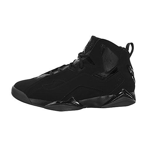j-du-plessis-mens-casual-shoe-air-jordan-true-flight-342964-013-black-mens-running-shoes-fashion-sne