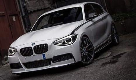 BMW Original M Performance Dekorsteifen//Zierstreifen Akzentstreifen 1er F20 F20 LCI