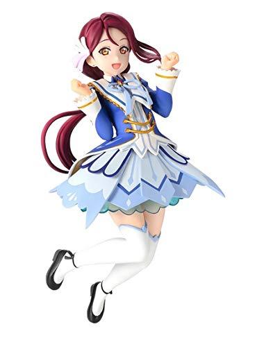 一番くじ ラブライブ!サンシャイン!! The School Idol Movie Over the Rainbow B賞 桜内梨子 フィギュアの商品画像