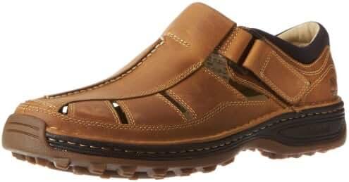 Timberland Men's Altamont Fisherman Sandal