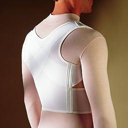 Elastic Posture Corrector Shoulder Brace 995 (X-Large)