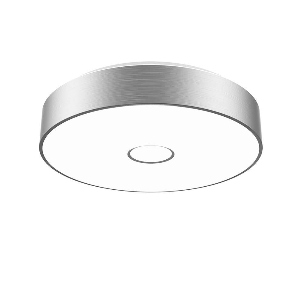 Onforu 18W LED Lámpara de Techo, CRI 90 IP65 Impermeable LED Plafón 1600LM, Igual