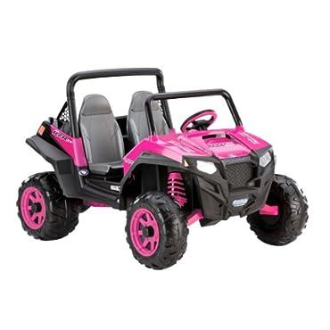 Peg Perego Polaris RZR 900 Ride-On (Pink)