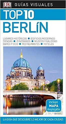 Guía visual de Berlín TOP 10