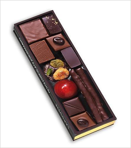 Petits chocolats gourmands epub pdf