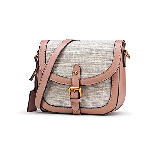 Colore Crossbody Polvere Women a Designer Polvere tracolla Stylish Purses donna Borsa da viaggio da YUKILO Borsa Everyday 1H6nWnc