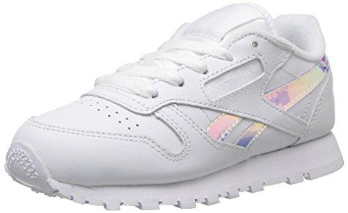 Reebok Kids' Classic Leather RD Sneaker - White - 2 M US ...