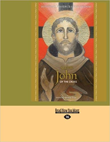 >WORK> Saint John Of The Cross: Devotion, Prayers & Living Wisdom. Vandaag Poder Japan their Offers Boogie