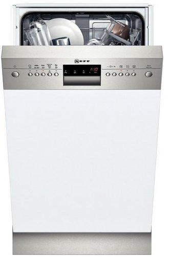 Neff GK 550 N lavavajilla Semi-incorporado 9 cubiertos A+ ...