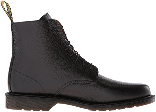 Dr Boot Black Martens Combat Eldritch Men's RrqRx1wP