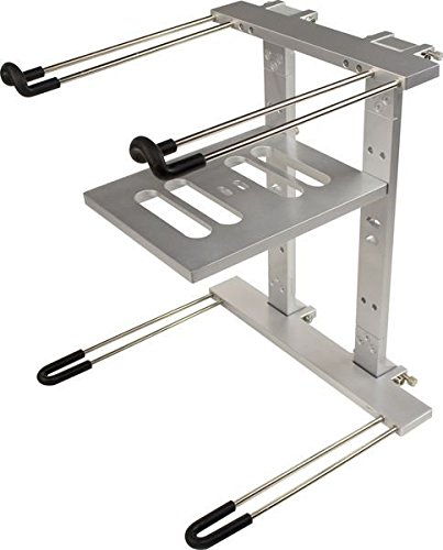 Ultimate Support Ultimate Multi-Purpose Laptop/DJ Stand Alone Base (JSLPT400S -