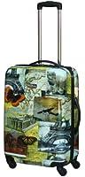 National Geographic Luggage Explorer Hardside Spinner