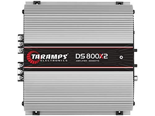 Módulo Amplificador Automotivo, Taramps, Ds 800x2, Módulos e Amplificadores