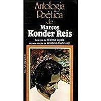 Antologia Poetica De Marcos Konder Reis
