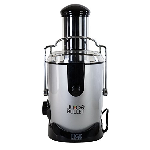 Magic Bullet NJB-0801. With only three parts, it disassembles quickly and cleans easily.