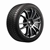 Michelin Pilot Sport A/S 3+ All Season Performance Radial Tire-235/55ZR19/XL 105Y
