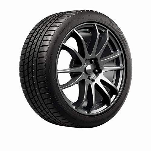 Michelin Pilot Sport A/S 3+ All Season Performance Radial Tire-225/45ZR18/XL 95Y