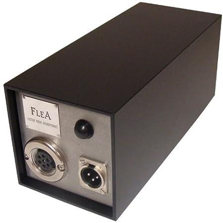 Amazon.com: FLEA MICROPHONES U48 WITH EF12 TUBE AND F7 ...