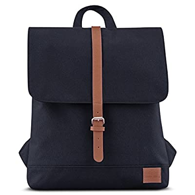 """Backpack Women - JOHNNY URBAN """"Mia"""" from Recycled PET Bottles - Durable Daypack - 7 Litre Unisex Rucksack Small Bag for Men & Women - Water-repellant with Laptop Pocket hot sale"""