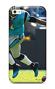 meilinF000carolina panthers NFL Sports & Colleges newest iphone 5/5s casesmeilinF000