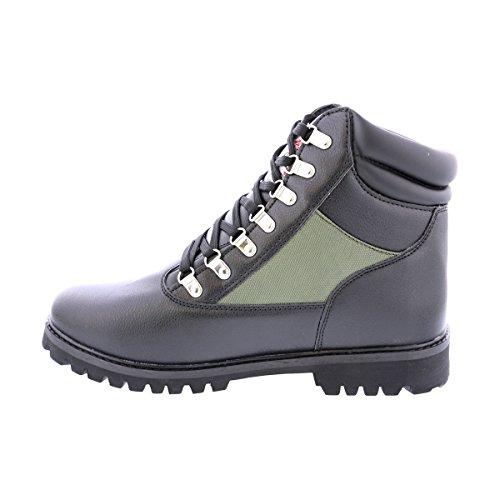 Gorilla - Mens G7 Boot - Nero