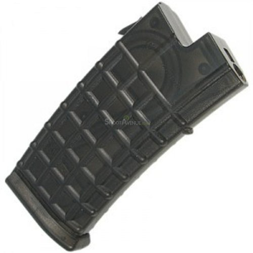 P405P Classic Army Airsoft AUG Magazine 110rd Mid Capacity for 6mm BBs