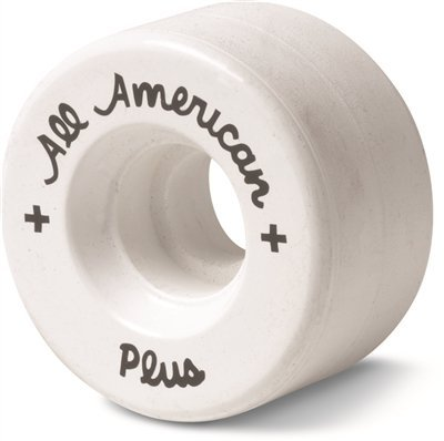 Sure-Grip All American Plus Wheels White