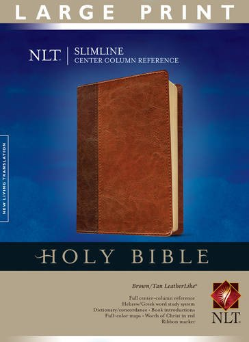 center column reference bible - 4