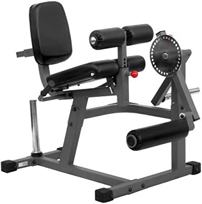 Amazon xmark rotary leg extension and curl machine xm